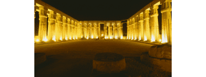 luxor temple updated